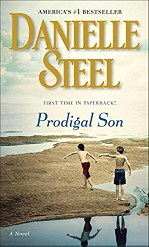 Prodigal Son Novel Danielle Steel product image