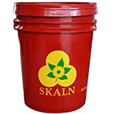 SKALN Aquastar 22H Fully-Synthetic Grinding Fluid 5 gal Pail