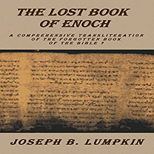 The Lost Book of Enoch Audiobook