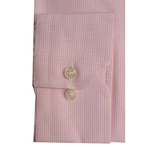 Cotton Park–Kragen Stadt Silhouette pink–Herren