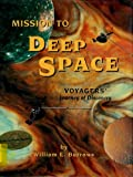 Mission to Deep Space, William E. Burrows, 0716765004