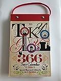 Tokyo Ghoul daily pad calendar 2016 Comic Version
