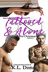 Tattooed & Alone for Christmas (Part one) (The Possessed Series)