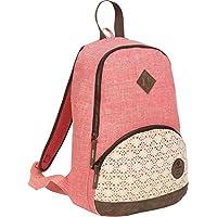 Garden 812 Backpack Crochet Love
