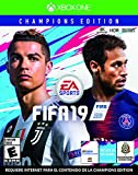 FIFA 19 - Special Champions Edition - Xbox One