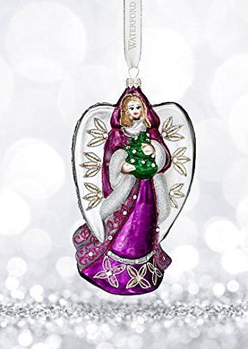 Ava Angel Ornament