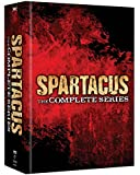 Spartacus: The Complete Series