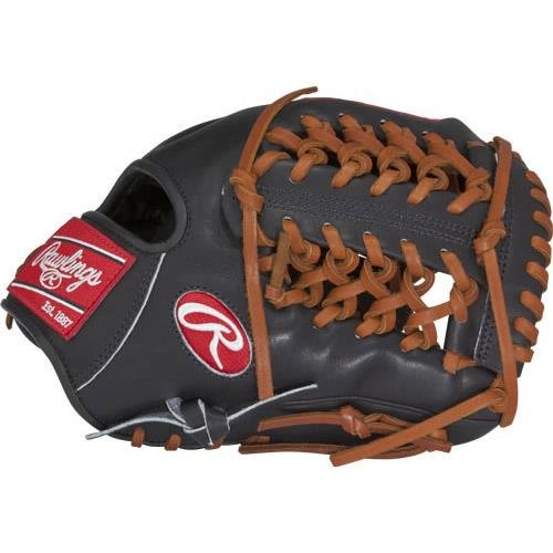 Rawlings Heart of the Hideグローブシリーズ B01HF8SLI2 Tan|12.25インチ Tan