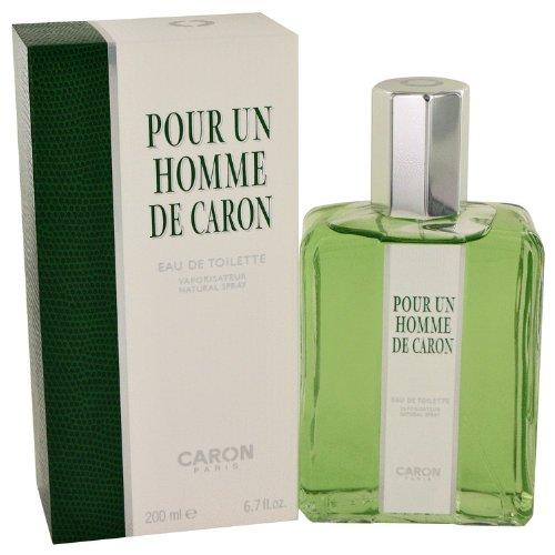Çáróñ Pour Homme by Çáróñ for Men Eau De Toílette Spray 6.7 oz