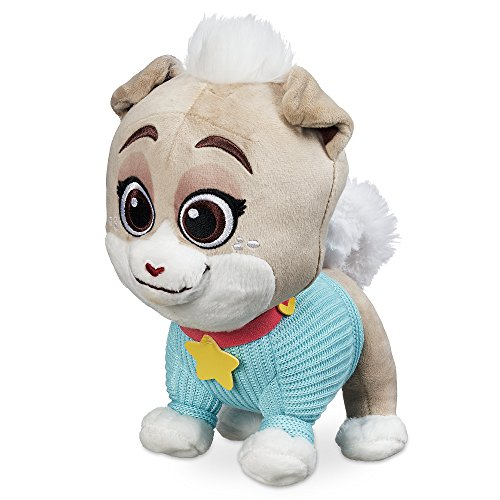 Disney Keia Plush - Puppy Dog Pals - Small ()