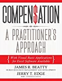 img - for Compensation: A Practitioner's Approach: With Visual Basic Applications for Excel Software Available book / textbook / text book