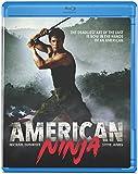 American Ninja [Blu-ray] [Import]