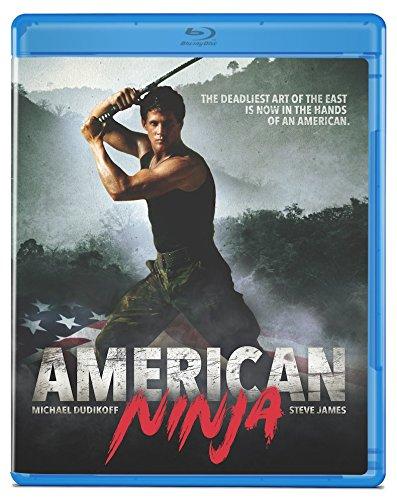 American Ninja [Blu-ray]