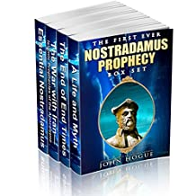 The First Ever Nostradamus Prophecy Box Set (English Edition)