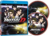 Initial D Legend 1: Awakening [Blu-ray]