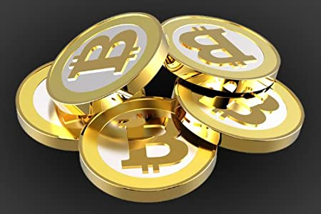 amazon uk bitcoin