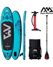 Aqua Marina Vapor 2019 SUP - Tabla de surf hinchable