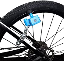 Ywillink Generador de Bicicleta Móvil Dinamo Bicicleta 5V 1A ...