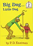 img - for Big Dog...Little Dog (Beginner Books(R)) book / textbook / text book