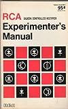 RCA Experimenter's Manual, Silicon Controlled Rectifier