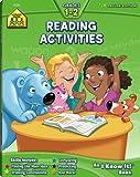 Reading Comprehension 1, School Zone Publishing Company Staff and Elizabeth Strauss, 0887438415