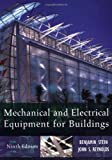 Mechanical and Electrical Equipment for Buildings, Ninth Edition
