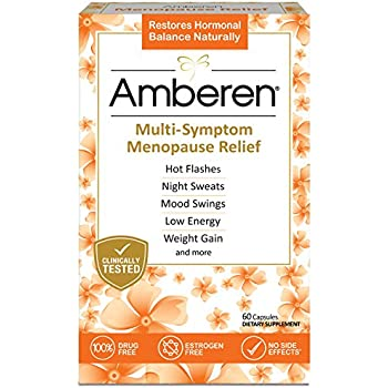 Amazon Com Enzymatic Therapy Remifemin Estrogen Free