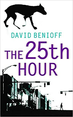 25th Hour Pdf
