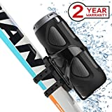 Best Portable Speakers Bluetooth Le Ds - Avantree 10W Powerful Portable Bluetooth Bike Speaker Review