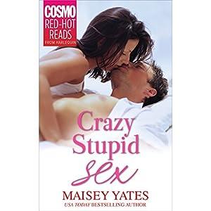 Crazy, Stupid Sex Audiobook