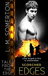 Scorched Edges (Tales from The Edge Book 6)