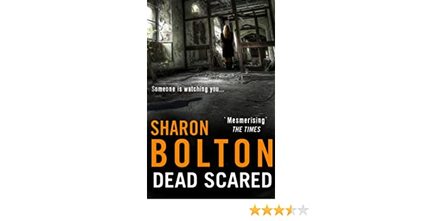 foto de Dead Scared: Lacey Flint Series, Book 2 eBook: Bolton, Sharon ...
