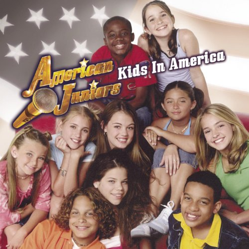 Kids In America (Pop Mix) (Performed by the American Juniors Top 10 Finalists) (Top 10 Pop Songs For Kids)