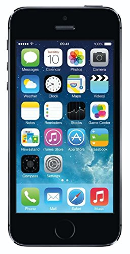 Apple iPhone 5S - Factory Unlocked Phone - Retail Packaging