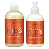SheaMoisture Mango & Carrot KIDS