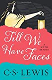Till we have faces summary