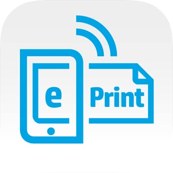 hp eprint android