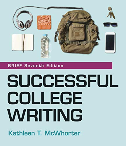 Successful College Writing, Brief Edition