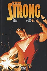 Tom Strong, Tome 1 :