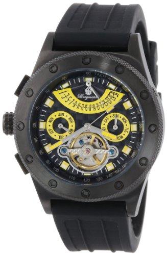 Burgmeister Men's BM172-622D Freeport Automatic Watch