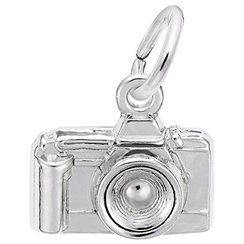 Rembrandt Charms, Camera