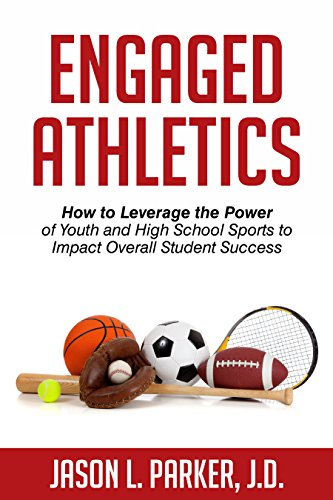 Engaged Athletics by Jason L. Parker JD ebook deal