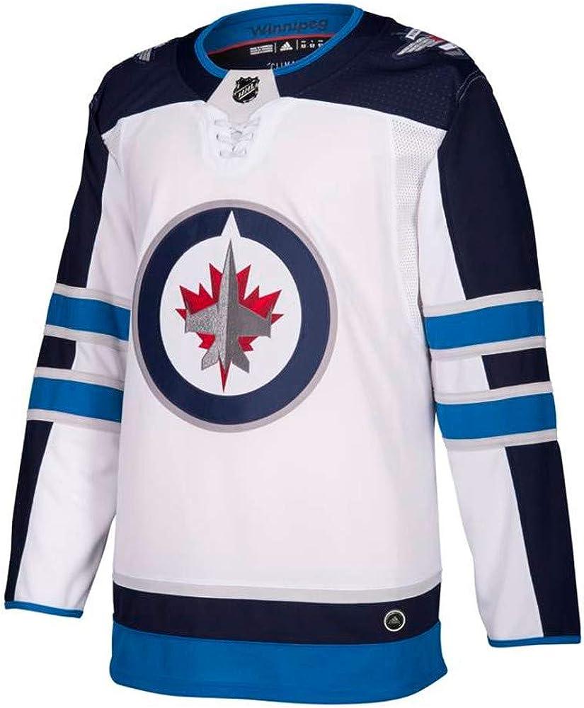 adidas Winnipeg Jets NHL Men's Climalite Authentic Team Hockey Jersey