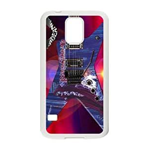Samsung Galaxy S5 Phone Case Black Sabbath FI68823