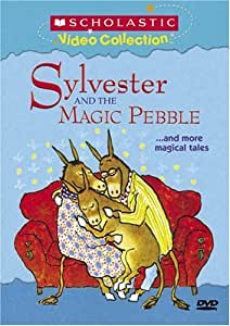 Sylvester and the magic pebble and more for Sylvester and the magic pebble coloring page