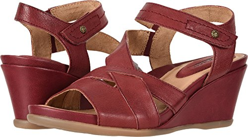 Kalso Earth Shoes Women's Red Earth Fusion 2 12 B(M), used for sale  Delivered anywhere in USA