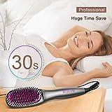 Professional Ionic Hair Straightener