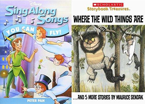 Kids & Family Animated Fun - Disney's Sing-Along Songs