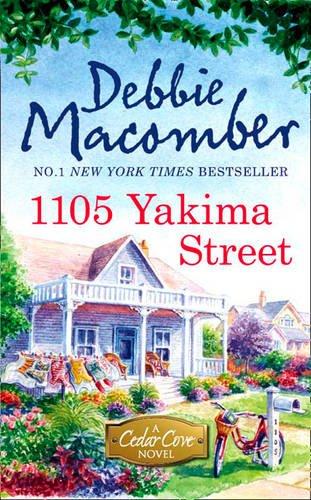 Read Online 1105 Yakima Street (A Cedar Cove Novel) pdf