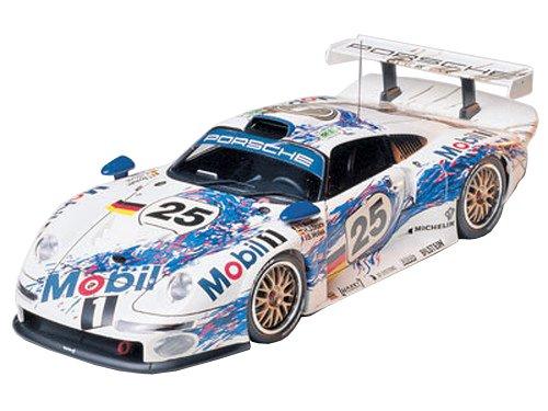 (1:24 Porsche 911 Gt1 Model Car)